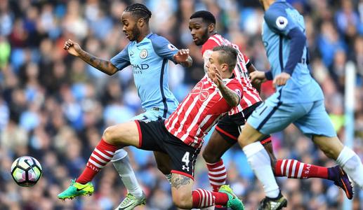 مشاهدة مباراة مانشستر سيتي وساوثهامتون بث مباشر اليوم 29-10-2019 في كأس الرابطة الإنجليزية