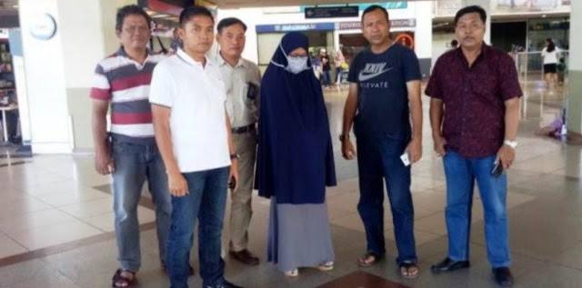 Polda Jawa Timur Tangkap Seorang Polwan Terindikasi Radikalisme