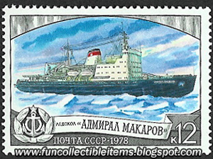 Ship Stamp Picture