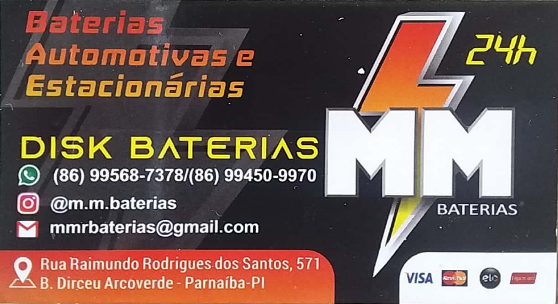 MM BATERIAS