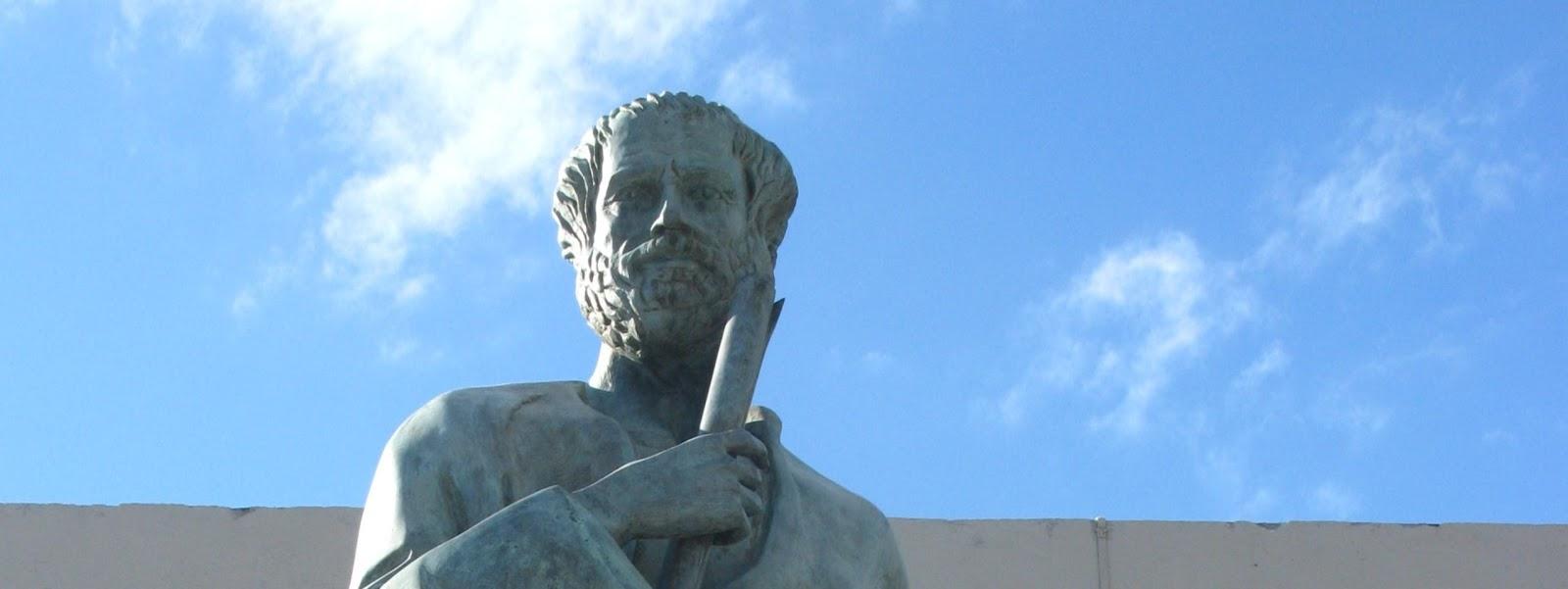 Aristóteles Biografía Frases Celebres Y Libros