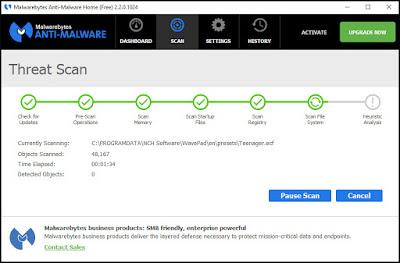 التخلص من bloatware في ويندوز Windows 10