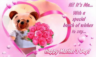 Mothers Day Short Wishes From Son - Short Mothers Day Wishes From Son