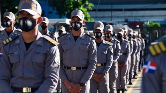Ministerio de Defensa y la Policía Nacional lanzan operativo conjunto
