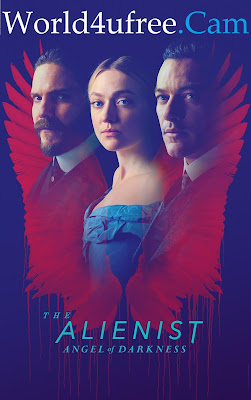 The Alienist 2020 S02 Dual Audio Complete Series 720p HDRip HEVC X265 ESub