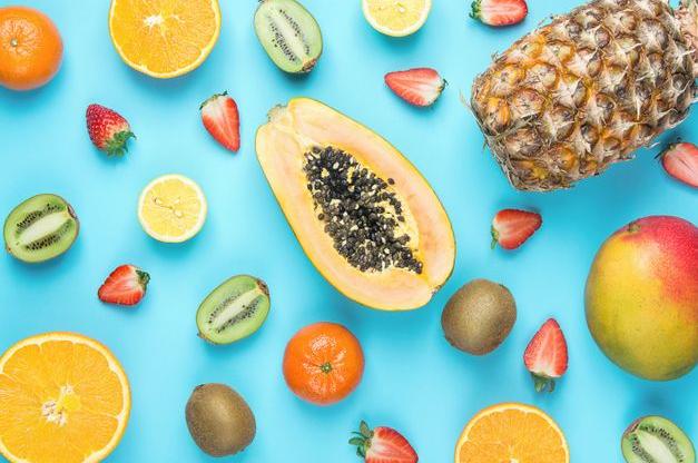 3 Frutas Que São Verdadeiros Laxantes Naturais (Solta o Intestino)