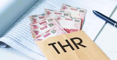 Tips Cara bijak menggunakan uang THR