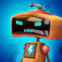 Tiny Robots Recharged Mod Apk (Free in-app purchase)