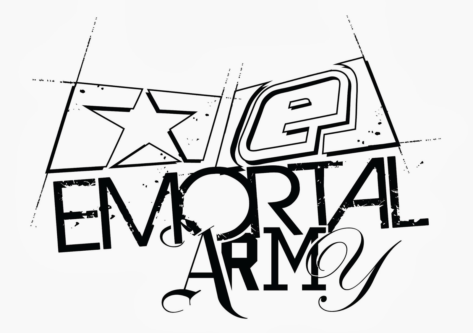 SPS Joins the Emortal Army