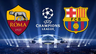 Roma-vs-Barcelona-Champions-League-2017-2018