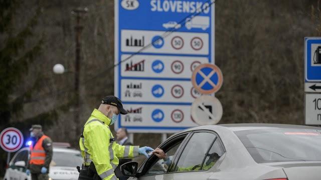 Szigorítanak a kijárási korlátozásokon Szlovákiában