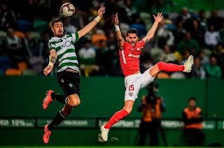 Sporting Lisbon vs Santa Clara Preview and Prediction 2021