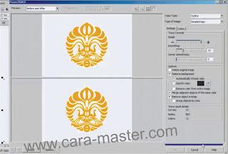 Belajar cara membuat logo dengan cepat dan mudah3