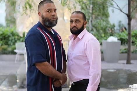 दाढ़ी ना काटने के कारण निलंबित किए गए थे 2 मुस्लिम अधिकारी, अब वापस रखा नौकरी पर..
