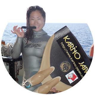 Sayuri KINOSHITA