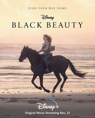 Disney+ Reforça Aposta Para o Natal Com Black Beauty, Drama Emotivo Com Kate Winslet