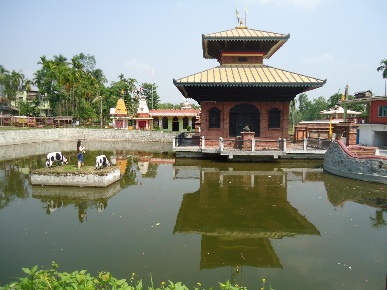 Jhapa Nepal