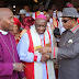 IPOB Sit-at-home : Bishop Ikeakor faults the order, as it bleeds the economy     ----holds Synod at Azigbo