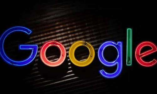 Google has provided user data to the Hong Kong authorities