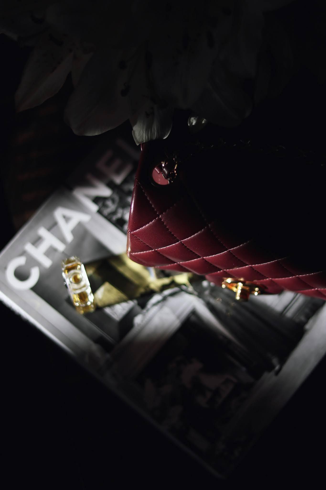 Chanel No5 fragrance 100 year anniversary