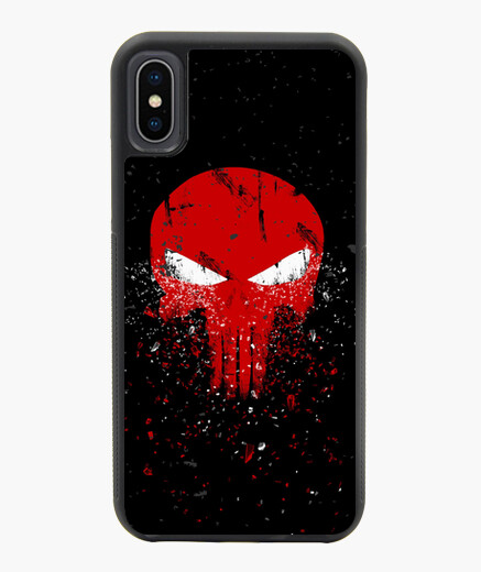 Fundas iphone - Diseño Punisher