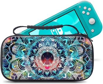 35% off Nintendo Switch Lite 2019 case