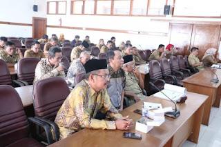 Kroya Miliki Skor Tertinggi Untuk Ibu Kota Indramayu Barat