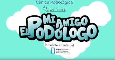 La importancía de la podología en la infancia