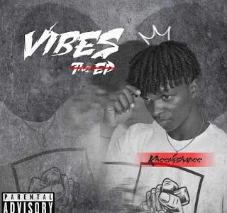 [EP Album] SHAPEE:VIBES THA EP