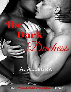 A. Allegra - The Dark Duchess