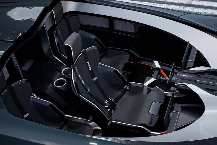 Hãng Koenigsegg chào hàng siêu xe 3 chỗ ngồi, 700 mã lực