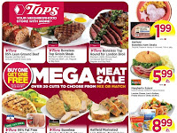 Tops Weekly Ad February 28 - March 6, 2021