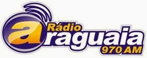 Rádio Araguaia AM de Brusque ao vivo