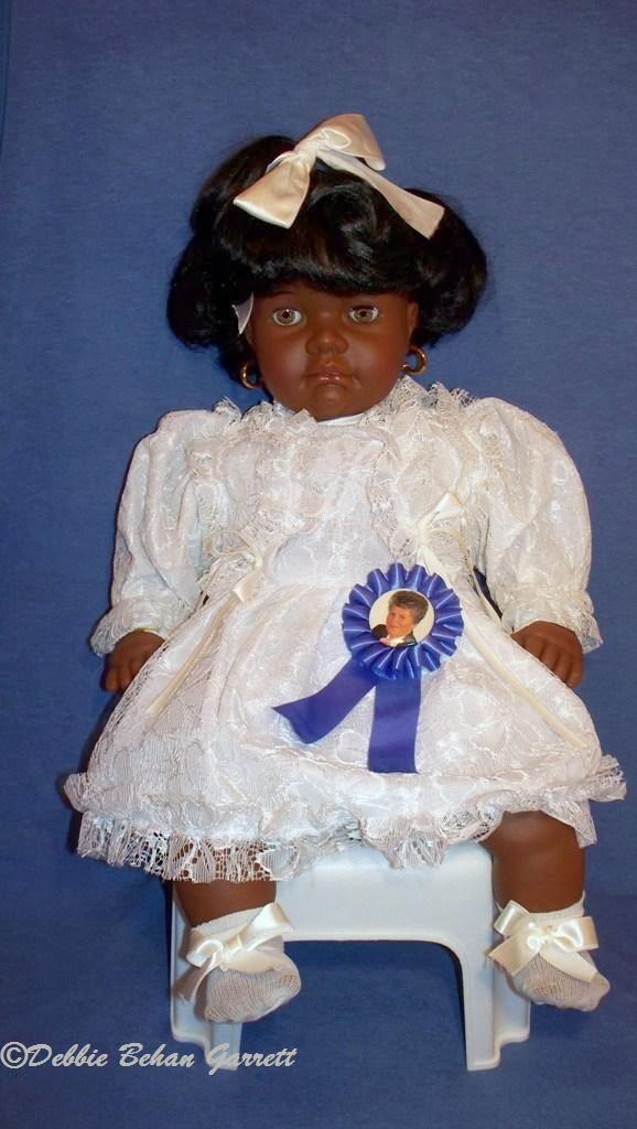Black Doll Collecting Throwback Thursday Lissi Batz