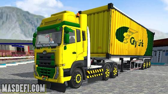 livery ud quester trailer kontainer city link