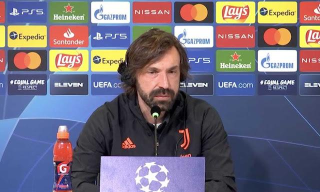 وكيل بيرلو يتحدث عن شائعات تدريب برشلونة