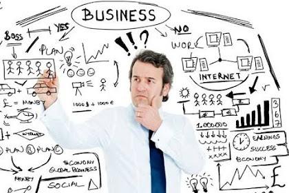 5 Alasan Pentingnya Tahap Penyusunan Perencanaan Usaha pada Bisnis Baru