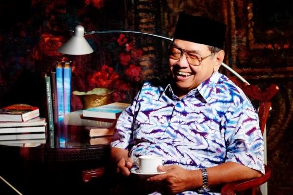 Kisah Ketegangan Gus Dur dengan Prabowo Subianto
