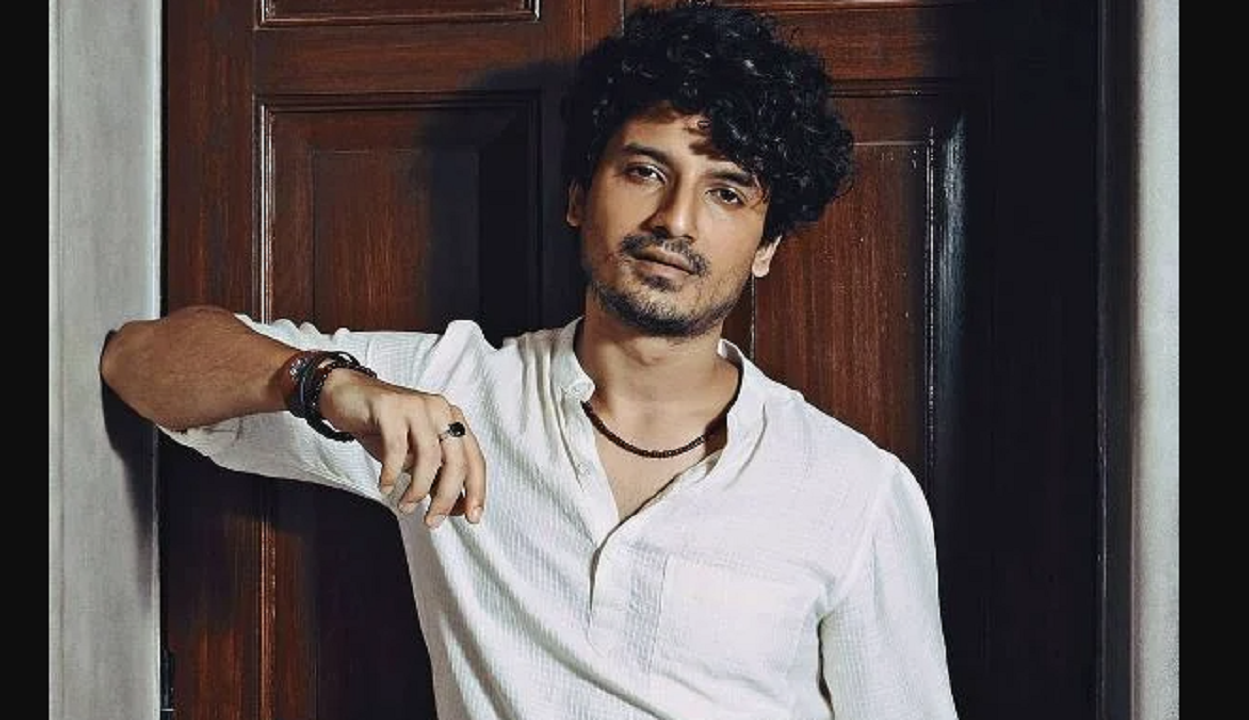 Priyanshu gets another web series after Mirzapur 2