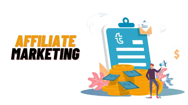 Best Definition for Affiliate marketing