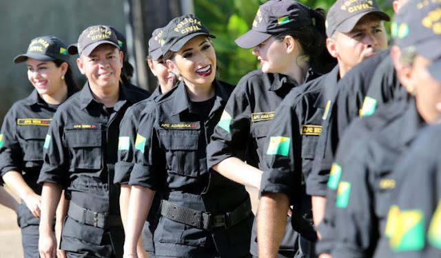 Concurso da Policia Civil do Acre: Divulgado resultado preliminar da redação