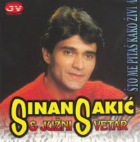 Sinan Sakic  - Diskografija  Sinan_1983_p
