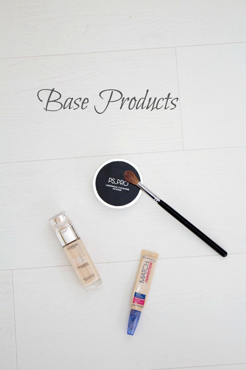Budget base products