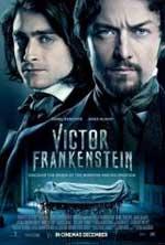 Victor Frankenstein (2015) WEB-DL Subtitulados