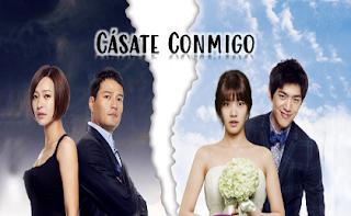 Ver telenovela Cásate Conmigo capitulo 19 online español gratis