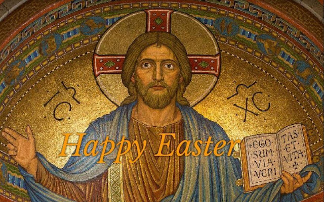 Easter-History-and-origin