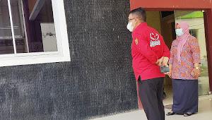Setelah Sidak, HDS Bupati Muratara Start Ngantor di RSUD