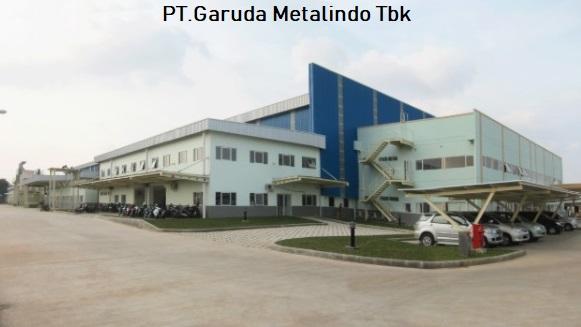 INFO Loker Staff Admin 2019 | PT.Garuda Metalindo Tbk
