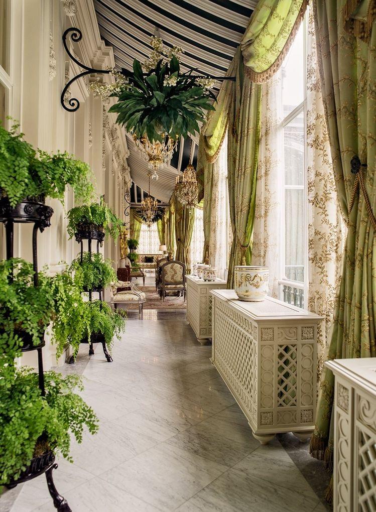 Décor Inspiration | Iconic Interior Designers: Alberto Pinto (1945-2012)