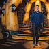 Chris Chibnall diz que em 2022 não estará mais a frente de Doctor Who.